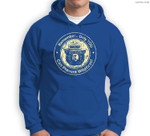 Smokey Bear Only You Can Prevent Wildfires Sweatshirt & Hoodie