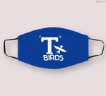 Tbird Cloth Face Mask