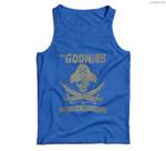 The Goonies Never Say Die Men Tank Top