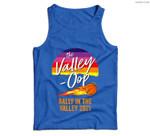 The Valley-Oop Rally in the Valley 2021 Men Tank Top