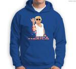 Trump Bae - Funny 4th of July Trump Salt Freedom Sweatshirt & Hoodie