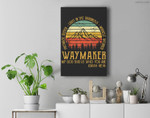 Waymaker Miracle Worker Promise Keeper Christian Premium Wall Art Canvas Decor