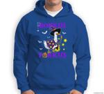 Fun Halloween Witches Duck Cute Honkus Ponkus Vintage Gifts Sweatshirt & Hoodie