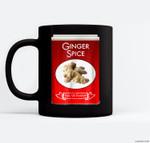 Ginger Halloween Costume Spice Group Costumes Ceramic Coffee Black Mugs