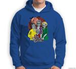 GIRLS GOLDEN GHOULS HALLOWEEN Sweatshirt & Hoodie