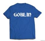 Goblin Lazy Halloween Costume Funny T-shirt