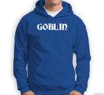 Goblin Lazy Halloween Costume Funny Sweatshirt & Hoodie