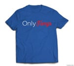 Funny Vampire Only Fangs Halloween Party T-shirt