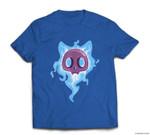 Goth Cat , Goth Cat , Cat , Halloween T-shirt