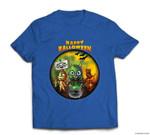 Halloween - Scary & Funny Halloween Costume T-shirt