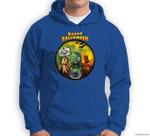 Halloween - Scary & Funny Halloween Costume Sweatshirt & Hoodie