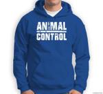 Animal Control Halloween Gift for an Officer Sweatshirt & Hoodie
