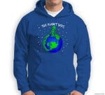 Area-51 Alien This Planet Sucks Easy Lazy Fun Halloween Gift Sweatshirt & Hoodie