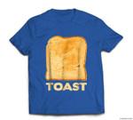 Avocado Toast Costume Matching Halloween Costumes T-shirt