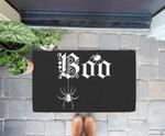 Halloween Boo - Spooky Spider Doorrmat