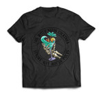 This Witch Needs Cocktails Before Any Hocus Pocus Halloween T-shirt