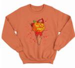 Ice Cream Halloween Costume For Men Women Kids Sweatshirt & Hoodie
