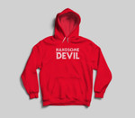 Handsome Devil Youth Hoodie/T-shirt