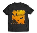 Halloween Party - Happy Halloween T-shirt