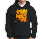Halloween Party - Happy Halloween Sweatshirt & Hoodie