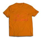 Halloween Pumpkin CCU Nurse Stethoscope Heartbeat Nursing T-shirt
