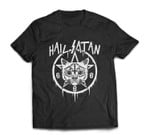 HALLOWEEN, SATANIC & SPOOKY GOTHIC OCCULT T-shirt