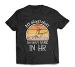 Human Resources Halloween My Brook Broke So Now I Work In HR T-shirt