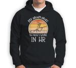 Human Resources Halloween My Brook Broke So Now I Work In HR Sweatshirt & Hoodie
