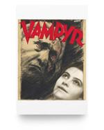 Classic Halloween Monster Poster Horror Movie Matter Poster