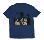 Classic Horror Movie-Strange Case of Dr. Jekyll and Mr. Hyde T-shirt