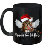 Thank You Lil Bub Rest In Peace Mug Gift For Lover Cat