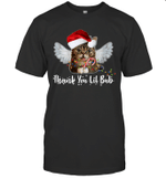 Thank You Lil Bub Rest In Peace Shirt Gift For Lover Cat