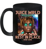 Juice Wrld Rest In Peace 1998 2019 Mug
