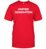 Funny Unified Generation Shirt