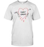 Harry Styles Alessandro Michele Fine Line Funny Shirt