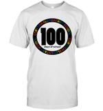 Corydon Elementary School 100 Day School Celebration Shirt