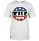 Bernie Sanders Retro Vintage 2020 Shirt