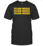 Yellow Weasel 2020 Gift Shirt