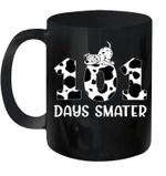 101 Days Smarter 101 Dalmatians Dogs Sport Mug
