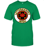 Letterkenny Irish Shamrocks St Patricks Day Funny Shirt