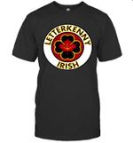 Letterkenny Irish Shamrocks St Patricks Day Funny Shirt