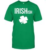 Irish-ish Funny St Patricks Day Gifts Shirt