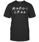 Mardi Gras Costumes Funny Shirt