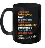 Rules Of The Road Team Pete Buttigieg 2020 Mug