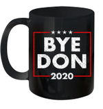 Funny Joe Biden Mug Bye Don Anti Trump Joe Biden 2020 Coffee Mug