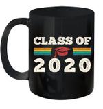 Class Of 2020 Graduation Gifts Senior Graduation Year Mug