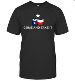 Toilet Paper Come And Take It Shirt