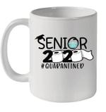 Toilet Paper Senior 2020 Quarantined Mug