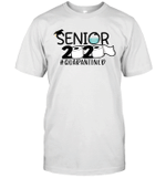 Toilet Paper Senior 2020 Quarantined Shirt