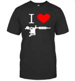 I love tattoos shirt, hoodie, sweater, tank top and v neck t shirt